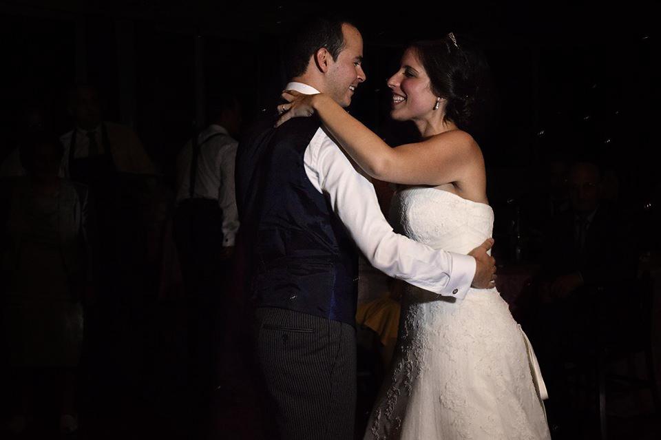 Boda Ana & Emilio